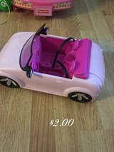 Barbie Car in St. Charles, Illinois