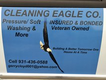 Pressure Washing Company in Fort Campbell, Kentucky