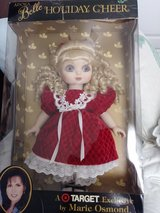 Marie Osmond doll collectible in The Woodlands, Texas