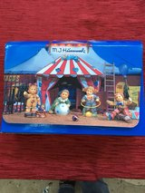 M.J. Hummel Child's Dish Set - Circus in Ramstein, Germany