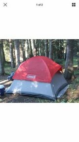 """2 Person """"Coleman"""" Tent in Naperville, Illinois"""