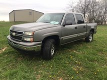 2007 Chevrolet Silverado in Hopkinsville, Kentucky