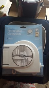 retractable clothesline new in Yorkville, Illinois