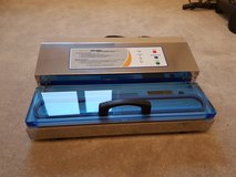 Weston vacuum sealer in Lakenheath, UK