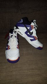 Andre Agassi's Nike air tech challenge 3 og votage purple size 12 in Naperville, Illinois