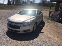 2014 Chevrolet Malibu in Hopkinsville, Kentucky