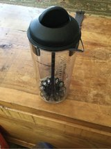 Pampered Chef Dressing Container in Fort Campbell, Kentucky