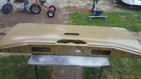 new 2015 Ford F150 aluminum tail gate in Naperville, Illinois