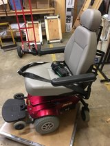 Jazzy Select GT Power Chair in Perry, Georgia