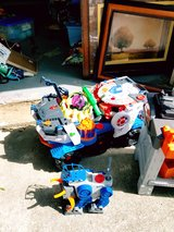 Ride On Toy with extras in Baytown, Texas