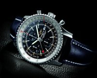 Breitling Navitimer World Watch-Authentic, Brand New in Tampa, Florida