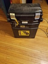 Stanley toolbox in Naperville, Illinois