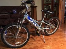"Vintage GT 5 Speed 20"" BMX Bike Lil Timber Chrome Moly Mega in Lockport, Illinois"