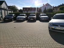 LONG-TERM CAR RENTALS at Patriot Military Automobiles in Spangdahlem, Germany