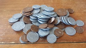 Teach with Plastic US Coins / Money in Naperville, Illinois