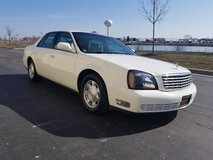 2002 Cadillac Deville in St. Charles, Illinois