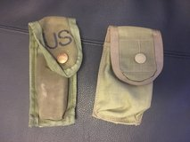 Single 9mm mag pouches in Oceanside, California