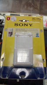 Sony Cyber-shot camera accessories in Lockport, Illinois
