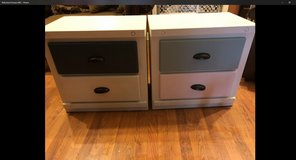 Pair of Dressers in Conroe, Texas