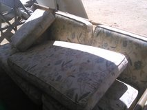 FREE bamboo couch & love in 29 Palms, California