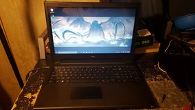 Dell Inspiron 3543 Touchscreen Laptop in Fort Polk, Louisiana