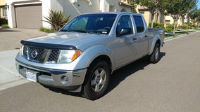2008 NISSAN FRONTIER in Camp Pendleton, California