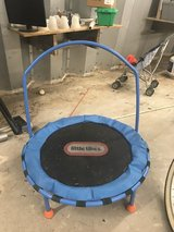 Little Tikes Trampoline in Cleveland, Texas