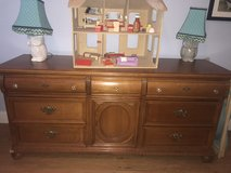 Chest of drawers and dresser in Cleveland, Texas