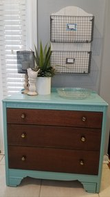 Antique Farmhouse Dresser/Entry Table/Etc... in Kingwood, Texas