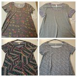 NEW!! Lularoe small Classic T's in Fort Irwin, California