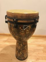 Remo 12x24 Djembe Drum in St. Charles, Illinois