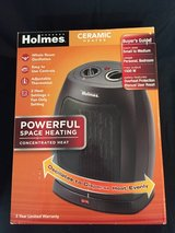 Space Heater in Chicago, Illinois