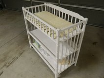Changing Table in Camp Pendleton, California