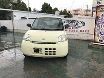 FRESH 2006 Daihatsu ESSE - Daily CASH Deal - TINT - Perfect Commuter Car - KEI - Compare & $ave! in Okinawa, Japan