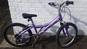 Trek Mountaintrack MT60 (Girls/Purple) in Ramstein, Germany
