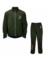 US Marine Corps Running Tracksuit Jacket/Pants M/R in Okinawa, Japan