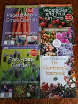 Gardening Books in Lakenheath, UK