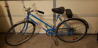 Bicycle - women's 3 speed in Tinley Park, Illinois