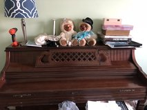 Kimball Upright Piano in Fort Campbell, Kentucky