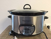 SIMPLY-PERFECT 3.7 Quart Slow Cooker in Stuttgart, GE