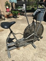 Schwinn Airdyne Exercise Bike in Kingwood, Texas