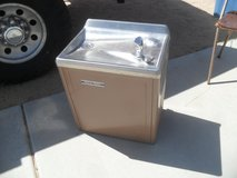 ^^^  Drinking Fountain  ^^^ in Yucca Valley, California