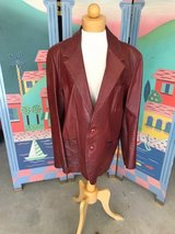 Leather Jacket in Ruidoso, New Mexico