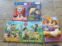 Paw Patrol Books in Fort Riley, Kansas