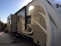 2018 Grand Design Reflection 297rsts Luxury Travel Trailer in Fairfield, California