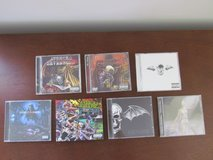 Avenged Sevenfold CDs in Glendale Heights, Illinois