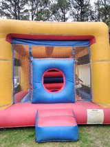 Bounce house  $220 for 2 bounce waterslide and  house in Camp Lejeune, North Carolina