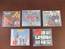 McFly CDs in Chicago, Illinois