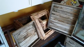 Custim Rustic Wall Boxes and Pic Frames in Sandwich, Illinois