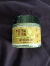 primal pit paste (unscented) in Fort Campbell, Kentucky